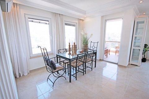 Продажа квартиры в Аланье, Анталья, Турция 3+1, 210м2, №1922 – фото 9