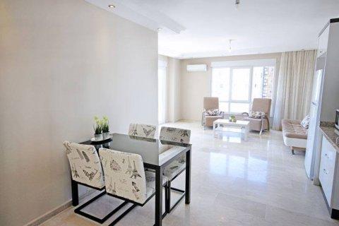 Продажа квартиры в Махмутларе, Анталья, Турция 2+1, 100м2, №1927 – фото 3