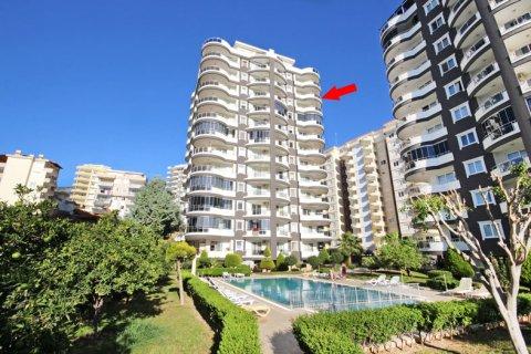 Продажа квартиры в Махмутларе, Анталья, Турция 2+1, 110м2, №1930 – фото 1