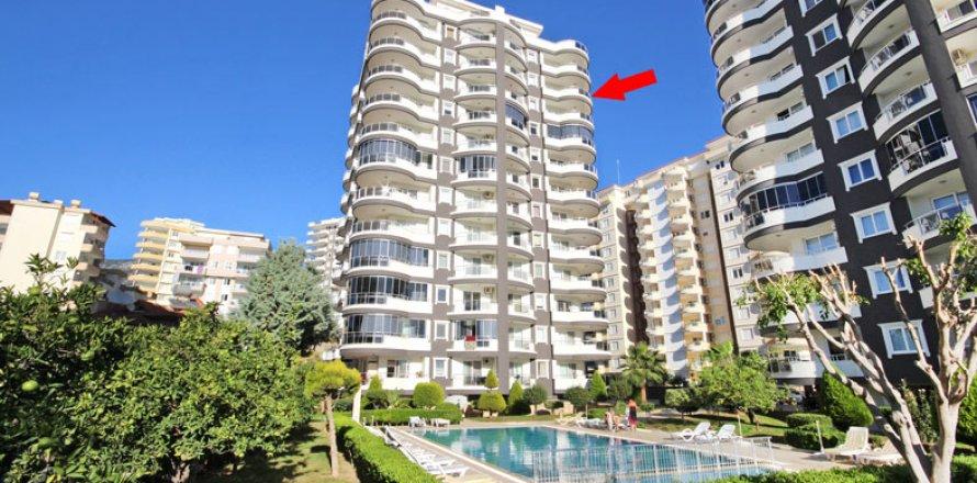 Квартира 2+1 в Махмутларе, Анталья, Турция №1930