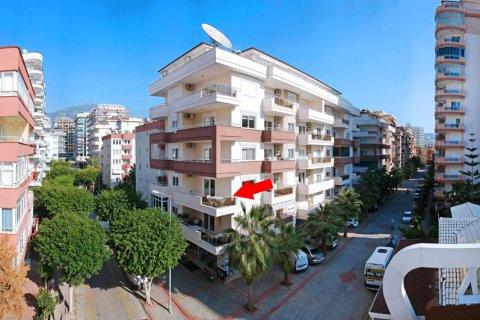Продажа квартиры в Махмутларе, Анталья, Турция 2+1, 95м2, №1933 – фото 1