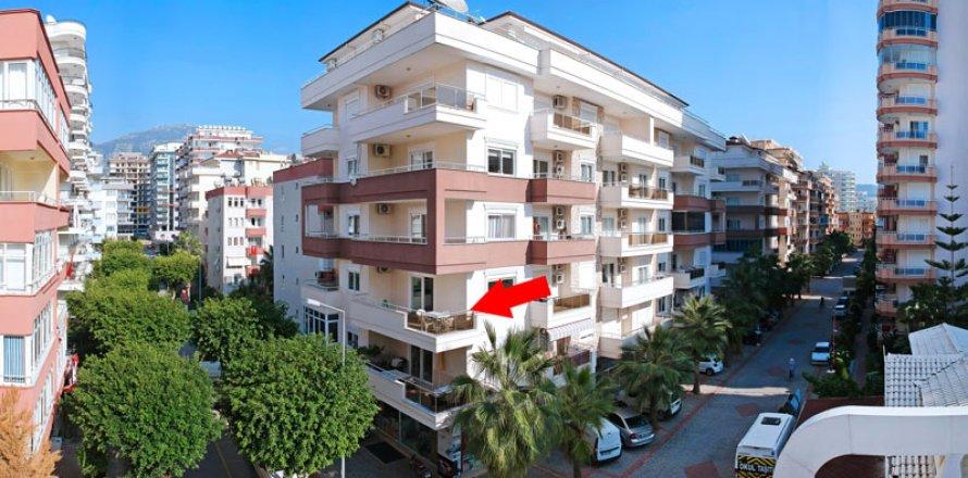 Квартира 2+1 в Махмутларе, Анталья, Турция №1933