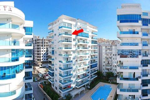 Продажа квартиры в Махмутларе, Анталья, Турция 2+1, 100м2, №1953 – фото 1