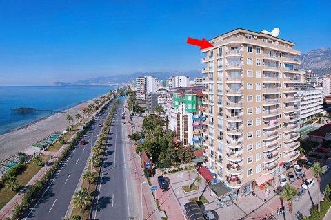 Продажа квартиры в Махмутларе, Анталья, Турция 3+1, 250м2, №1958 – фото 1