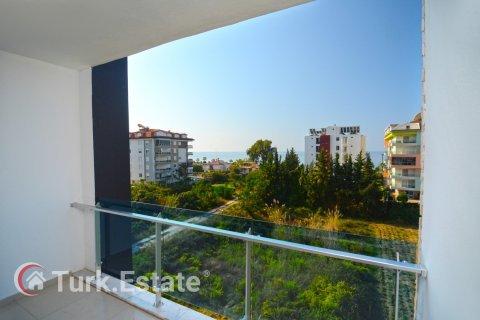 Продажа квартиры в Кестеле, Анталья, Турция 1+1, 70м2, №1912 – фото 16