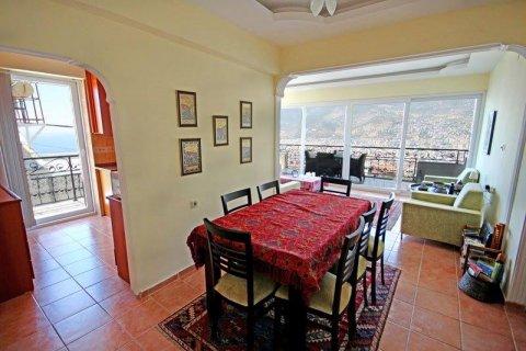 Продажа квартиры в Аланье, Анталья, Турция 3+1, 125м2, №1996 – фото 8