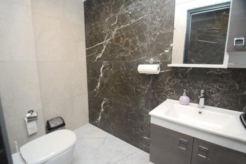 Продажа квартиры в Каргыджаке, Аланья, Анталья, Турция 2+1, 120м2, №2011 – фото 5