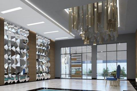 Продажа квартиры в Махмутларе, Анталья, Турция 1+1, 65м2, №2027 – фото 13