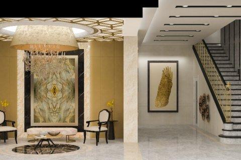 Продажа квартиры в Махмутларе, Анталья, Турция 1+1, 61м2, №2028 – фото 8