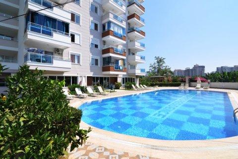 Продажа квартиры в Махмутларе, Анталья, Турция 1+1, 55м2, №2030 – фото 3