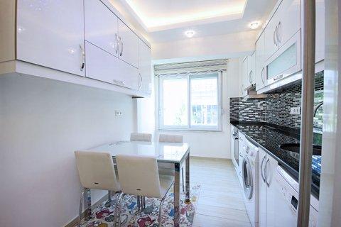 Квартира 2+1 в Аланье, Турция №2035 - 10