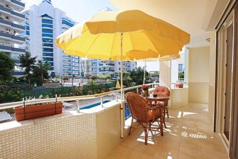 Продажа квартиры в Махмутларе, Анталья, Турция 2+1, 115м2, №2038 – фото 8