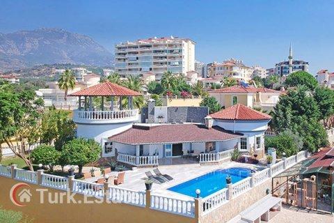 Продажа виллы в Махмутларе, Анталья, Турция 3+1, 250м2, №1915 – фото 4