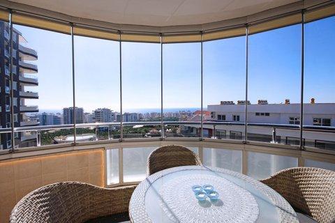 Продажа квартиры в Махмутларе, Анталья, Турция 2+1, 110м2, №1916 – фото 5