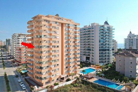 Продажа квартиры в Махмутларе, Анталья, Турция 2+1, 125м2, №1918 – фото 1
