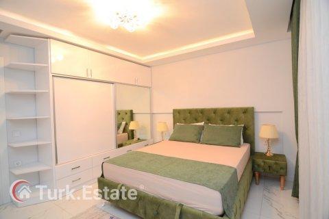 Продажа квартиры в Махмутларе, Анталья, Турция 1+1, 80м2, №1900 – фото 2