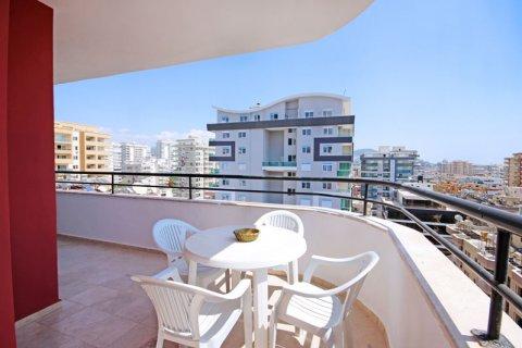 Продажа квартиры в Махмутларе, Анталья, Турция 2+1, 120м2, №1934 – фото 13
