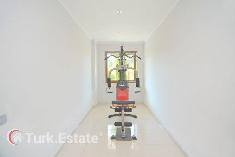 Продажа квартиры в Кестеле, Анталья, Турция 1+1, 70м2, №1913 – фото 3