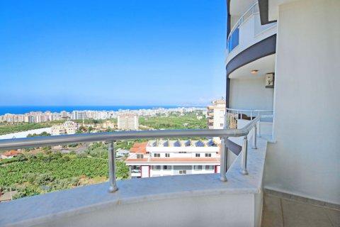 Продажа квартиры в Махмутларе, Анталья, Турция 2+1, 110м2, №1930 – фото 16