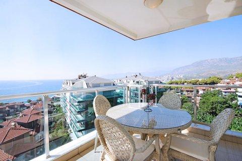 Продажа квартиры в Каргыджаке, Аланья, Анталья, Турция 3+1, 200м2, №2012 – фото 7