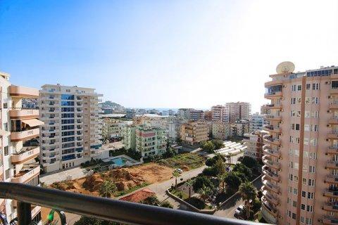 Продажа квартиры в Махмутларе, Анталья, Турция 4+1, 210м2, №1960 – фото 5
