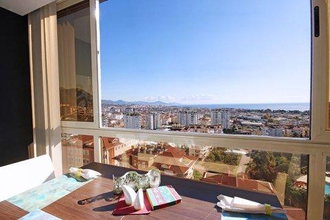 Продажа квартиры в Джикджилли, Анталья, Турция 5+1, 230м2, №2036 – фото 27