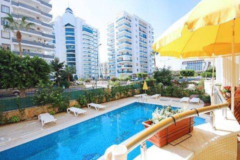 Продажа квартиры в Махмутларе, Анталья, Турция 2+1, 115м2, №2038 – фото 2