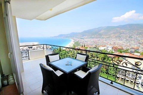 Продажа квартиры в Аланье, Анталья, Турция 3+1, 125м2, №1996 – фото 2