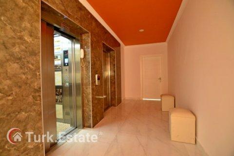 Продажа квартиры в Махмутларе, Анталья, Турция 1+1, 60м2, №1898 – фото 3