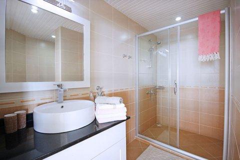 Продажа квартиры в Махмутларе, Анталья, Турция 3+1, 250м2, №1958 – фото 24