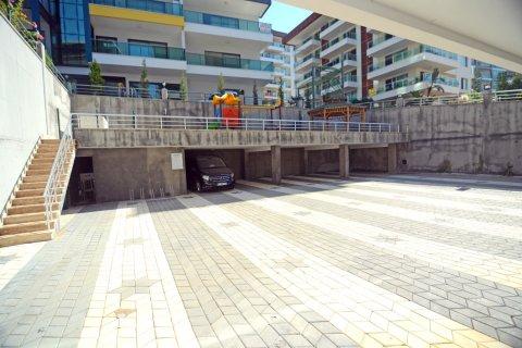 Продажа квартиры в Каргыджаке, Аланья, Анталья, Турция 2+1, 120м2, №2011 – фото 28