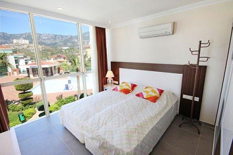 Продажа квартиры в Каргыджаке, Аланья, Анталья, Турция 3+1, 171м2, №2013 – фото 11
