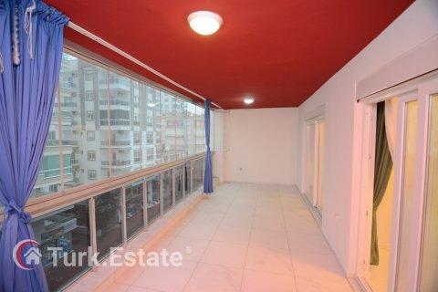 Продажа квартиры в Махмутларе, Анталья, Турция 1+1, 80м2, №1900 – фото 10