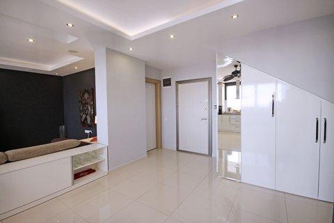 Продажа квартиры в Джикджилли, Анталья, Турция 5+1, 230м2, №2036 – фото 23