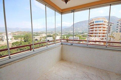 Продажа квартиры в Махмутларе, Анталья, Турция 2+1, 125м2, №1918 – фото 15