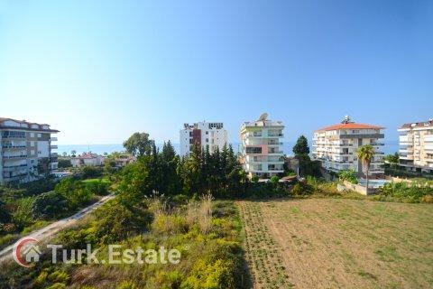 Продажа квартиры в Кестеле, Анталья, Турция 1+1, 70м2, №1912 – фото 18