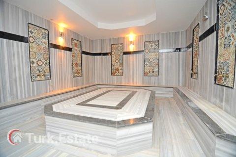 Продажа квартиры в Кестеле, Анталья, Турция 1+1, 70м2, №1912 – фото 6