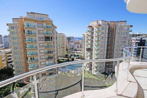 Продажа квартиры в Махмутларе, Анталья, Турция 2+1, 100м2, №1927 – фото 6