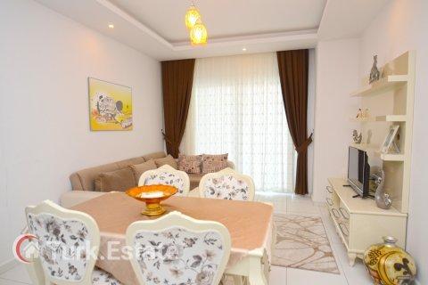 Продажа квартиры в Махмутларе, Анталья, Турция 1+1, 60м2, №1898 – фото 7