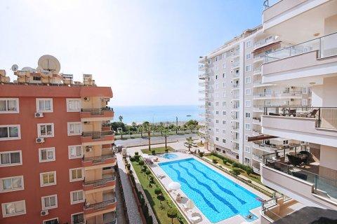 Продажа квартиры в Махмутларе, Анталья, Турция 3+1, 150м2, №1917 – фото 17