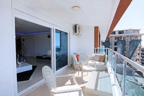 Продажа квартиры в Каргыджаке, Аланья, Анталья, Турция 3+1, 200м2, №2012 – фото 9