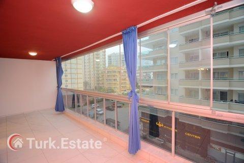 Продажа квартиры в Махмутларе, Анталья, Турция 1+1, 80м2, №1900 – фото 23