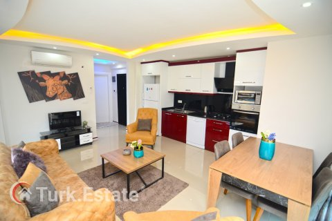 Квартира 1+1 в Махмутларе, Турция №1910 - 13