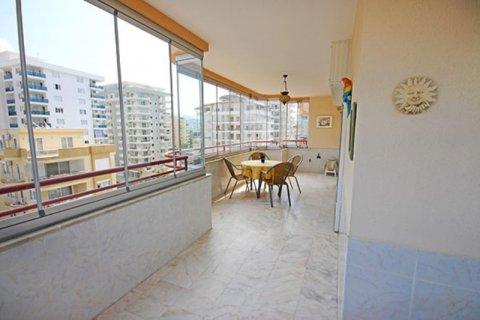 Продажа квартиры в Махмутларе, Анталья, Турция 2+1, 125м2, №1918 – фото 24