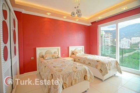 Продажа квартиры в Махмутларе, Анталья, Турция 2+1, 110м2, №1911 – фото 15