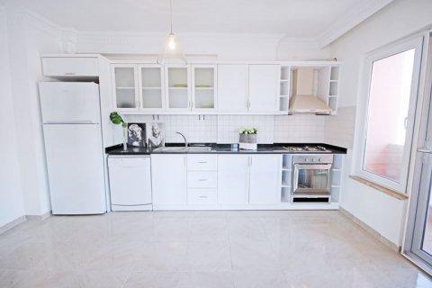 Продажа квартиры в Аланье, Анталья, Турция 3+1, 210м2, №1922 – фото 11