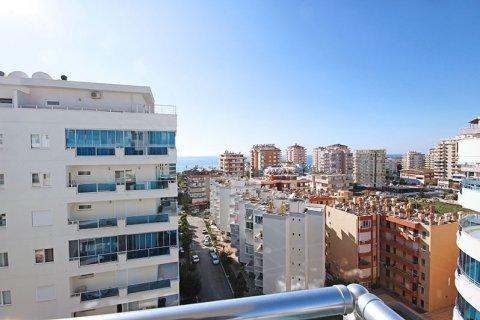 Продажа квартиры в Махмутларе, Анталья, Турция 2+1, 100м2, №1953 – фото 11