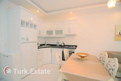 Продажа квартиры в Махмутларе, Анталья, Турция 1+1, 60м2, №1898 – фото 8
