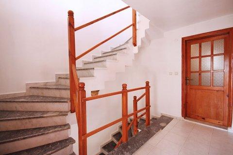Продажа виллы в Демирташе, Аланья, Анталья, Турция 4+1, 230м2, №2016 – фото 21