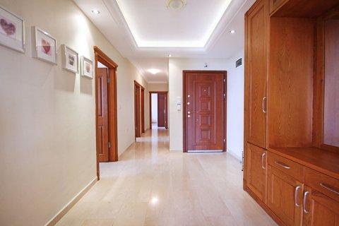 Продажа квартиры в Махмутларе, Анталья, Турция 3+1, 150м2, №1917 – фото 18